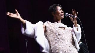 Murió Aretha Franklin, la reina del Soul | 180