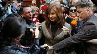 "Cristina Kirchner: ""a mí nunca nadie me pagó nada por firmar un decreto"" | 180"