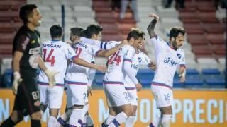 Ocampo brilla y Nacional gana | 180