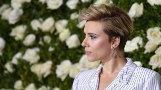 Scarlett Johansson es la actriz mejor pagada de Hollywood | 180