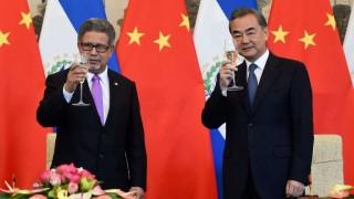 El Salvador abre relaciones con China; una nueva derrota para Taiwán | 180