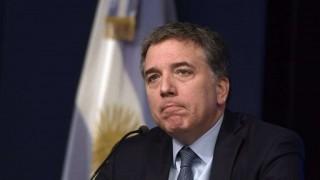 Economía argentina cae 4,2% en segundo trimestre de 2018 | 180