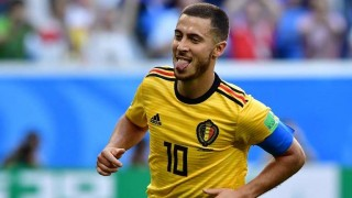 Bélgica subió al primer puesto del ránking FIFA; Uruguay sigue quinto | 180