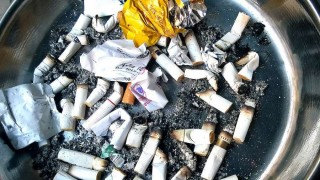 Gobierno presentó recurso de amparo por etiquetado plano de cajas de cigarrillos | 180