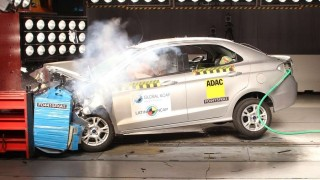 LatinNCAP mejora la nota del Ford Ka y rechaza al Hyundai Accent | 180