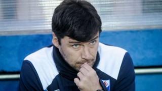 Medina deja de ser el técnico de Nacional  | 180