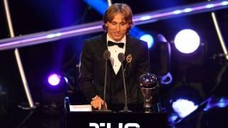 Modric puso fin al dominio de Messi y Ronaldo | 180