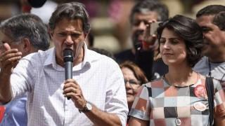 Haddad crece en Brasil y le ganaría a Bolsonaro en el balotaje | 180