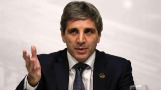 Renuncia el presidente del Banco Central en Argentina | 180