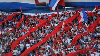 Nacional, con Parque lleno, quiere dar vuelta la serie ante San Lorenzo | 180