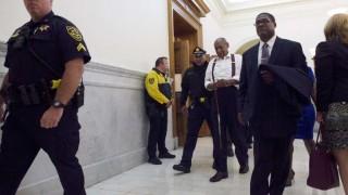 Bill Cosby fue condenado a entre tres y diez años de prisión | 180