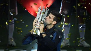 Djokovic reina en Shanghai y se acerca al trono mundial | 180