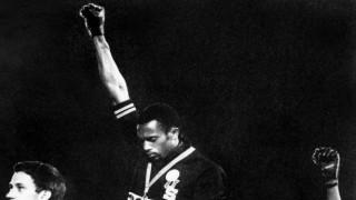 México 1968: Tommie Smith, hacer historia a puño alzado | 180