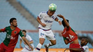 Nacional pierde un partido de locos  | 180