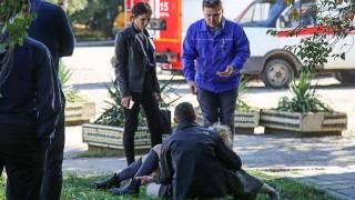 Los investigadores buscan conocer los motivos de la masacre de Crimea | 180