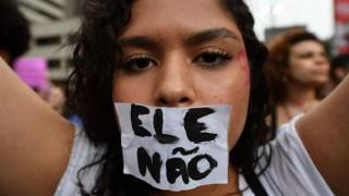 El electorado femenino no consiguió resistir el avance de Bolsonaro | 180