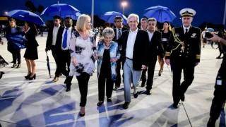 Observado por el TCR y cuestionado por la oposición, el Antel Arena ya es una realidad | 180