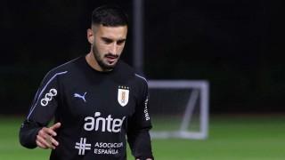 Uruguay con defensa nueva para jugar ante Brasil y Francia | 180