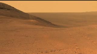 La NASA apuesta a llevar hombres a Marte en un plazo de 25 años | 180