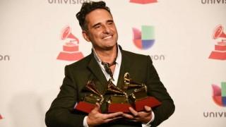 Drexler triunfó en los Grammy Latino como canción y grabación del año | 180