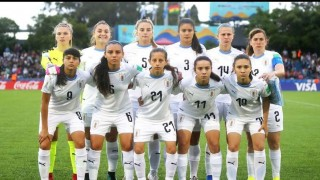 Mundial Sub17: Uruguay perdió y quedó sin chances de avanzar | 180