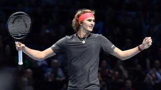 Zverev sorprende a Federer y retará a Djokovic en la final del Masters | 180