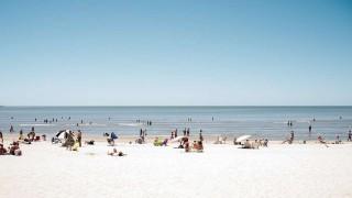 Todas las playas habilitadas de Montevideo están aptas para baños | 180