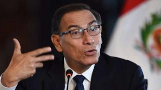 Presidente peruano habló con Vázquez por pedido de asilo de García | 180