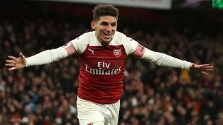 Golazo de Torreira le dio el triunfo al Arsenal | 180