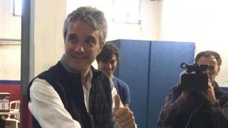 Decurnex arrasó en las elecciones de Nacional | 180