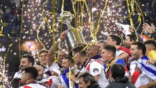 River gana la final soñada | 180