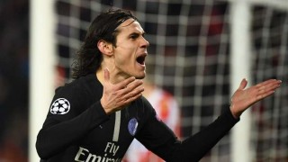 Con gol de Cavani, PSG selló su pase a octavos de Champions | 180