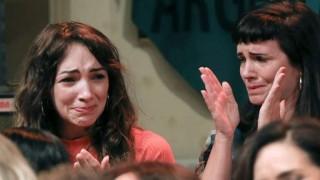 MeToo en Argentina: grupo de actrices respalda denuncia de Thelma Fardin contra Juan Darthes | 180