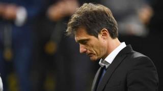 Barros Schelotto deja de ser DT de Boca tras caída en Libertadores ante River | 180