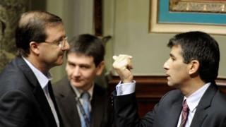 Frente Amplio: Sendic y De León suspendidos; Almagro expulsado | 180