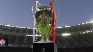 Se definieron los cruces de octavos de la Champions League | 180