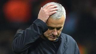 José Mourinho deja el Manchester United | 180