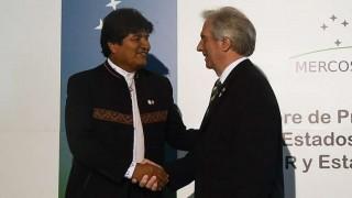 Bolivia ofrece sedes para Mundial 2030 junto a Uruguay, Argentina y Paraguay  | 180