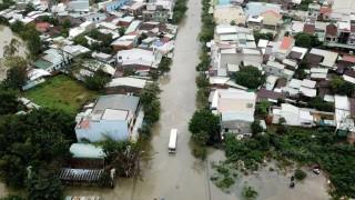 Se dividen por dos las pérdidas económicas por catástrofes y desastres en 2018 | 180