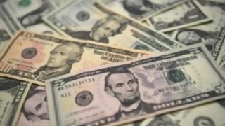 Dólar marcó nuevo récord este lunes | 180