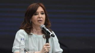 Cristina Kirchner demanda a Google por aparecer como ladrona en el buscador | 180