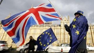 Principales etapas del Brexit, del referéndum a la dimisión de May | 180