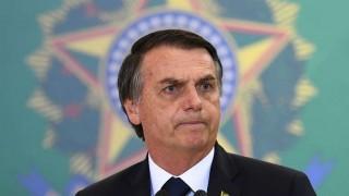 Bolsonaro flexibilizará la posesión de armas en Brasil, una gran promesa de campaña | 180