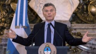 Argentina cierra 2018 con inflación de 47,6%, la mayor desde 1991 | 180