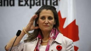 Ottawa pide clemencia para canadiense condenado a muerte en China | 180