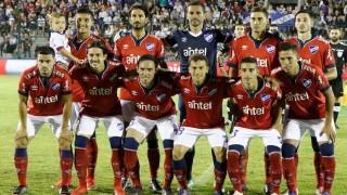 Nacional perdió ante River Plate su primer partido del año | 180