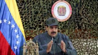 Gobierno de Maduro acusa a EE.UU. de promover la violencia en Venezuela | 180