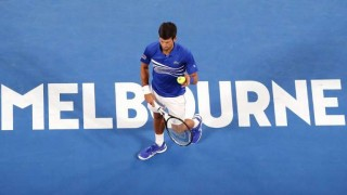 Djokovic, Halep y Williams avanzan en el Australian Open | 180