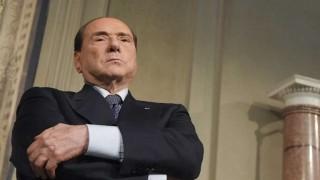 Berlusconi se lanza de nuevo a la política como candidato al parlamento europeo | 180