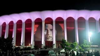 Figuras de la música homenajearon a Chris Cornell en Los Ángeles | 180